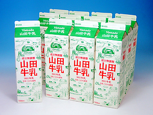 山田牛乳12本セット