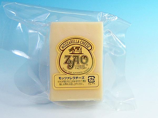 蔵王チーズ モザレラチーズ 100g