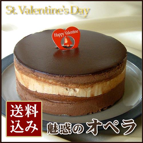 [1/31(24:00)迄早割]◆バレンタイン◆魅惑のオペラ(4号) 【送料込み】