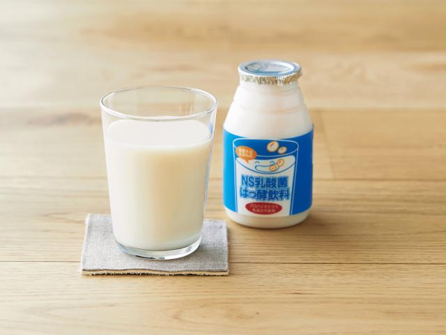 NS乳酸菌発酵飲料
