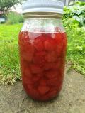 苺のシロップ <大瓶>