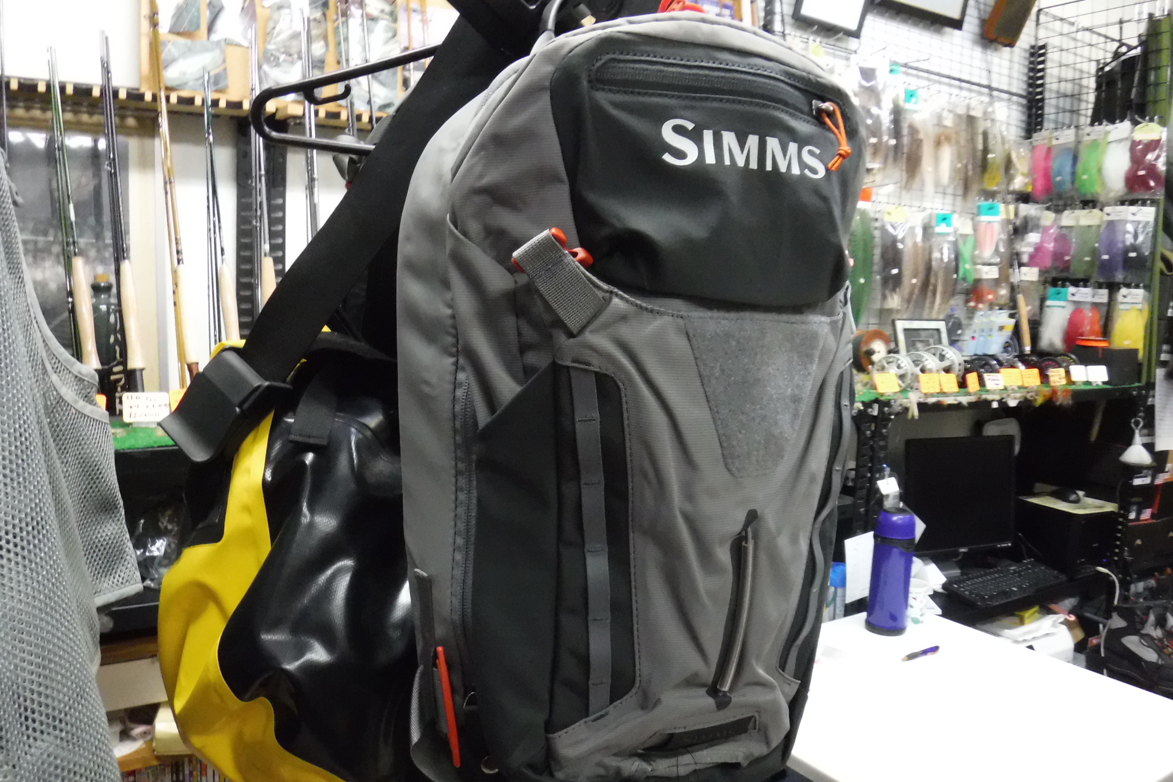 SIMMS FS AMBIDEXTROUS  SLING