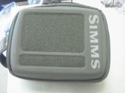 SIMMS WAYPOINTS HIP PACK-SM Gunmetal
