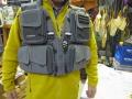 SIMMS G3 Guide Vest  ガンメタル