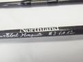 Northland ショートモスキート #3  6f6in
