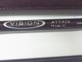 VISION ATTACK #4 8f