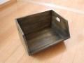 オープンボックス / 木箱 収納 ボックス 収納ボックス スタッキング ワイン箱 整理箱 北欧 おもちゃ箱 カントリー アンティーク 北欧