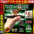 高性能 ペン型ICレコーダー ボイスレコーダー 防犯カムカム THE VOICE Series IC-P001