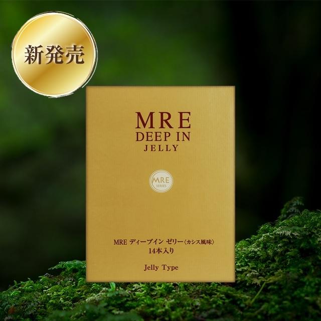 MRE ディープイン ゼリー 20g×14本入