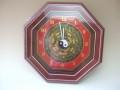 八卦羅盤時計1
