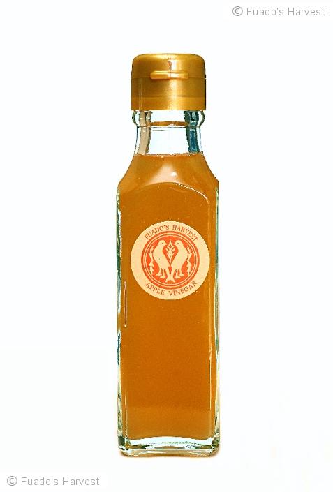 りんご酢 120ml