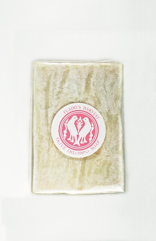 オリーブオイル石鹸 およそ95g