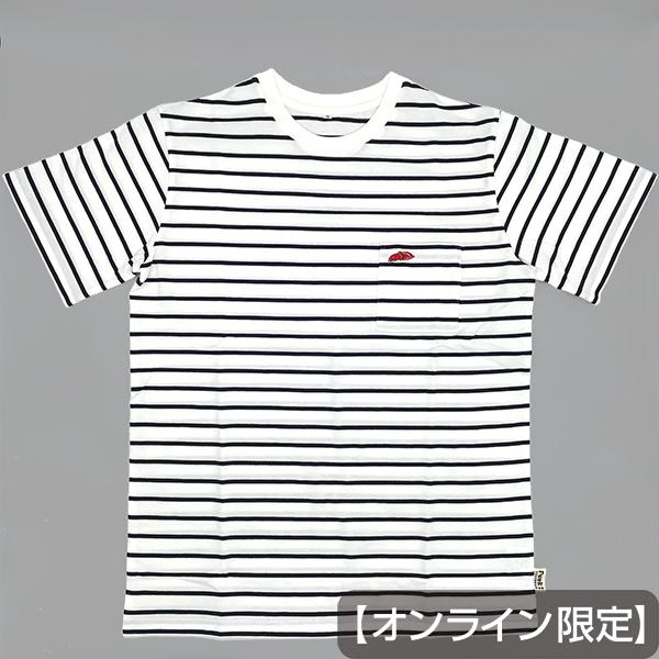 フエキくん帽子ロゴTシャツ レディース
