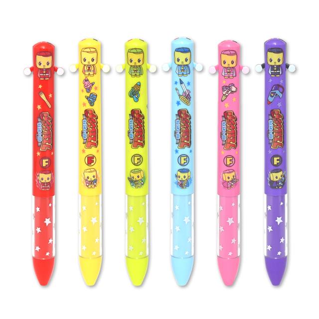 フエキレンジャー mimiペン