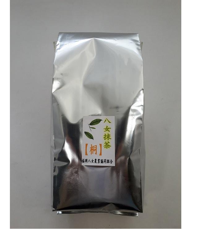抹茶 (桐)1kg