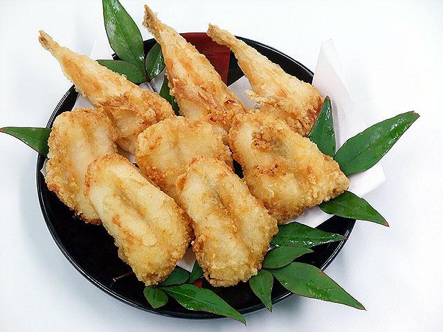 下関ふぐの魚重自信作! カリッ、じゅわっ、プリッ!衣と味付き揚げるだけ、ふぐの唐揚げ
