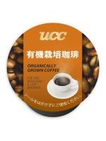 UCC有機栽培珈琲
