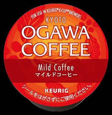 京都 小川珈琲 マイルドコーヒー