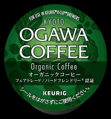 京都小川珈琲 オーガニックコーヒー(12P)