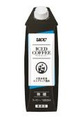 UCCアイスコーヒー業務用 無糖 1000mlX6本