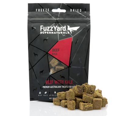 FuzzYard ビーフ