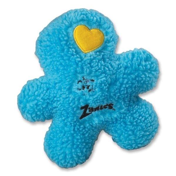 Zanies Embroidered Berber Boy / Blue