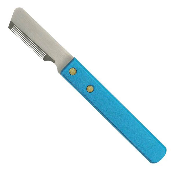 Master Grooming Tools Stripper Knives/Fine