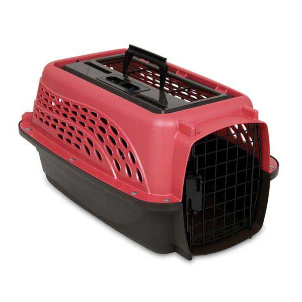 PETMATE 2-DOOR KENNELS/Honey Rose