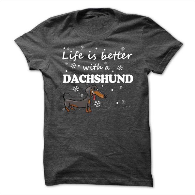 Dachshund_B-DarkGrey