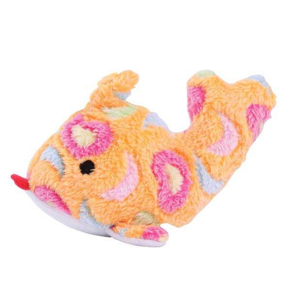 ZANIES Sea Charmer Fish Orange