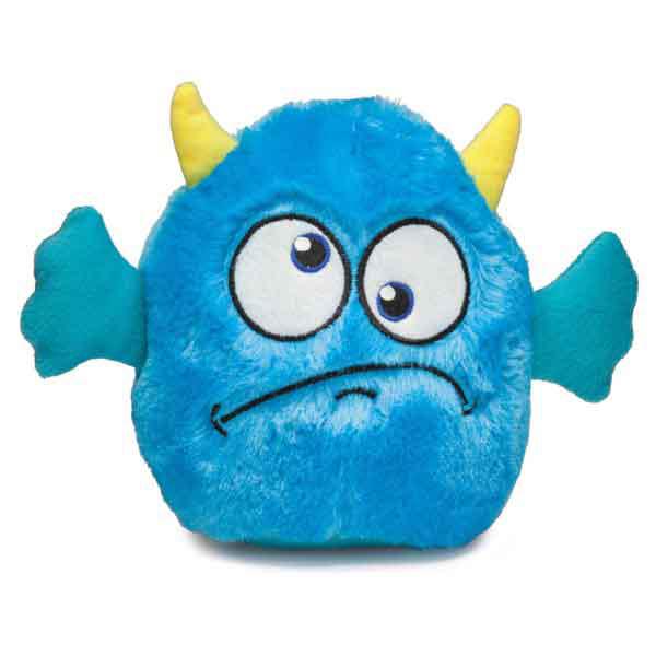ZANIES Rock Monster Blue