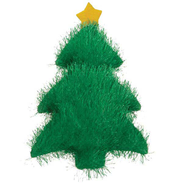 ZA Holiday Fuzzle Tree