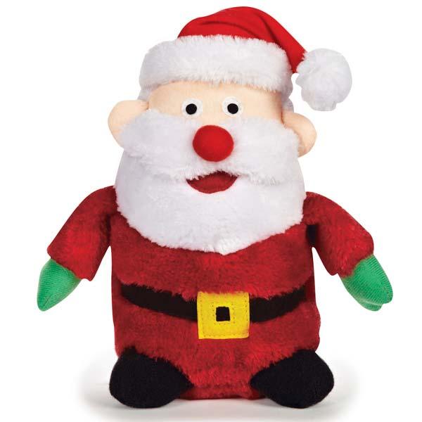ZANIES HOLIDAY FRIENDS/Santa