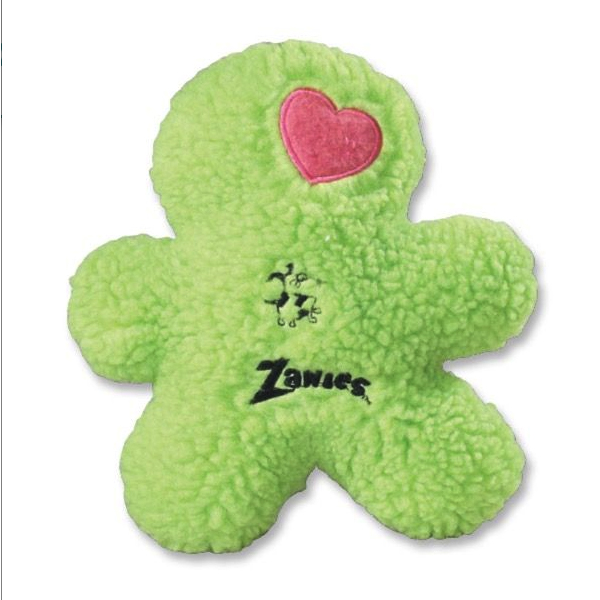Zanies Embroidered Berber Boy / Green