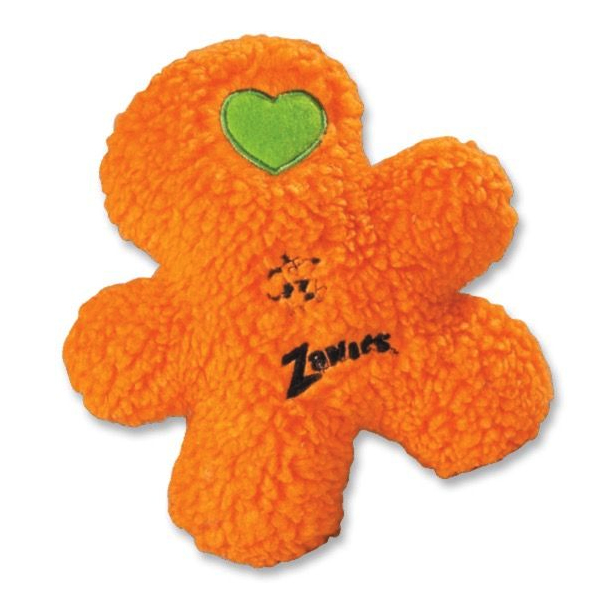 Zanies Embroidered Berber Boy / Orange