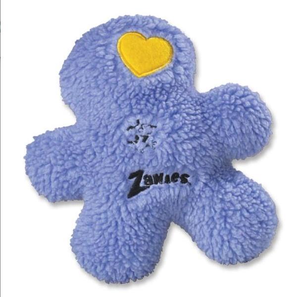 Zanies Embroidered Berber Boy Purple