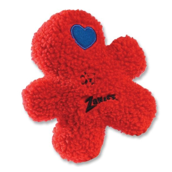 Zanies Embroidered Berber Boy / Red