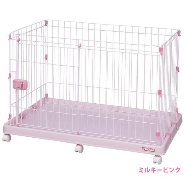 サークル・ピンク