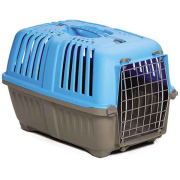 MIDWEST SPREE TRAVEL CARRIERS/Blue