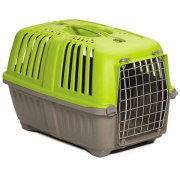 MIDWEST SPREE TRAVEL CARRIERS/Green