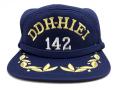 部隊識別帽(DDH-142護衛艦ひえい[退役])佐官用