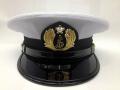 制帽(海曹)【※海上自衛官のみ販売※】