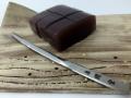 間宮羊羹専用海軍刀(ようかん和菓子ナイフ)
