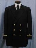 海上自衛隊T100%冬制服上下(階級章別)【※海上自衛官のみ販売※】