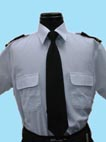 海上自衛隊・第2種ワイシャツ