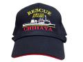 部隊識別帽(潜水艦救難艦ちはや)Type3