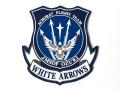 ホワイトアローズ コースター