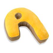 """安眠のための横向き寝枕""""スリープバンテージ プレミアム"""" いびきを軽減、フランスベッド提供"""