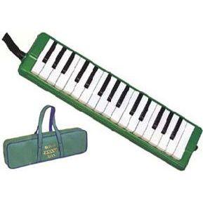 ゼンオン ピアニー323A 鍵盤ハーモニカ【ハーモニカ・オカリナ等の通販・フジクラ楽器】