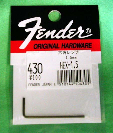 フェンダー 430